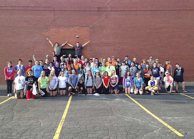 Benton Harbor Mission Trip - 2014.jpg