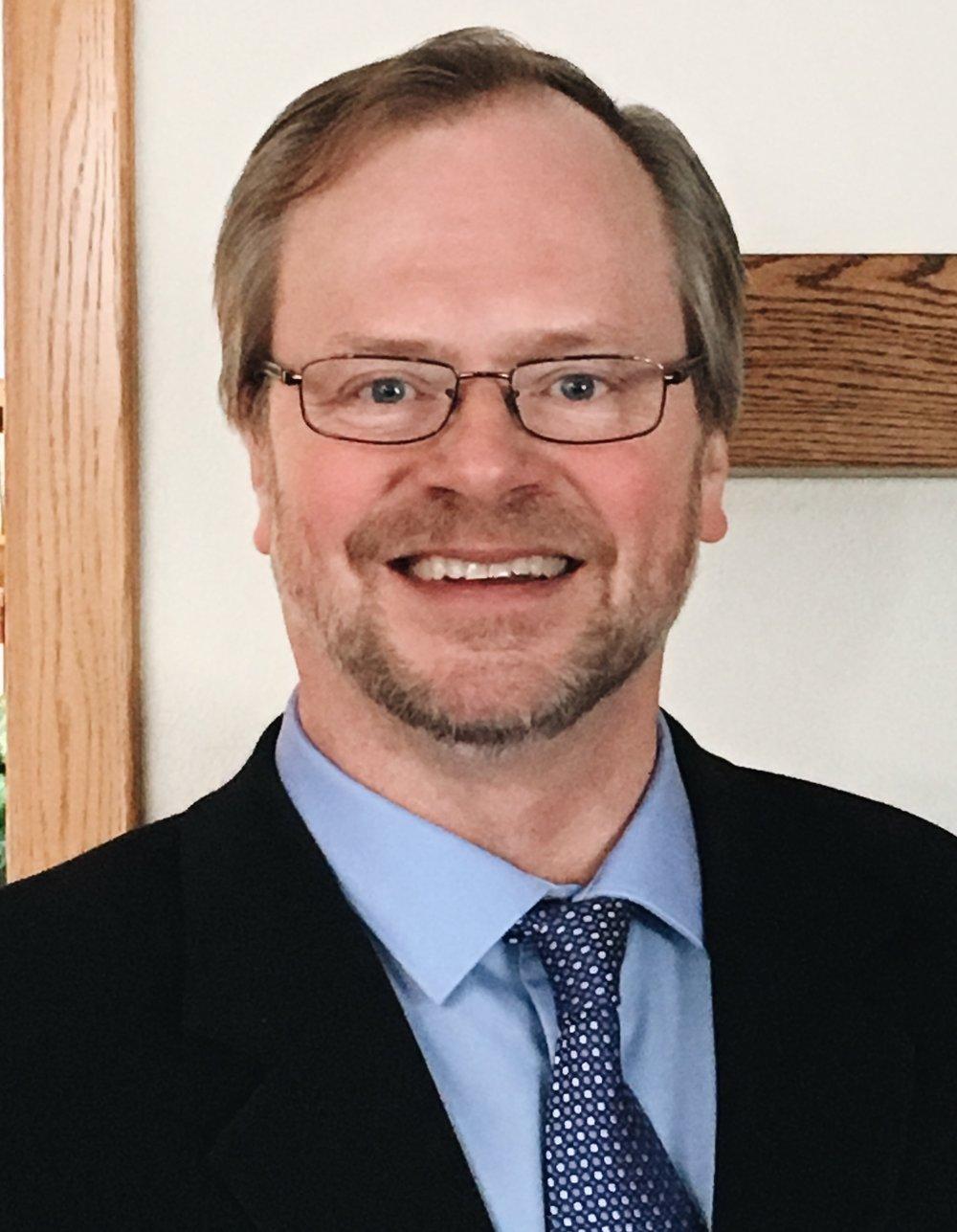 Pastor Skarsten