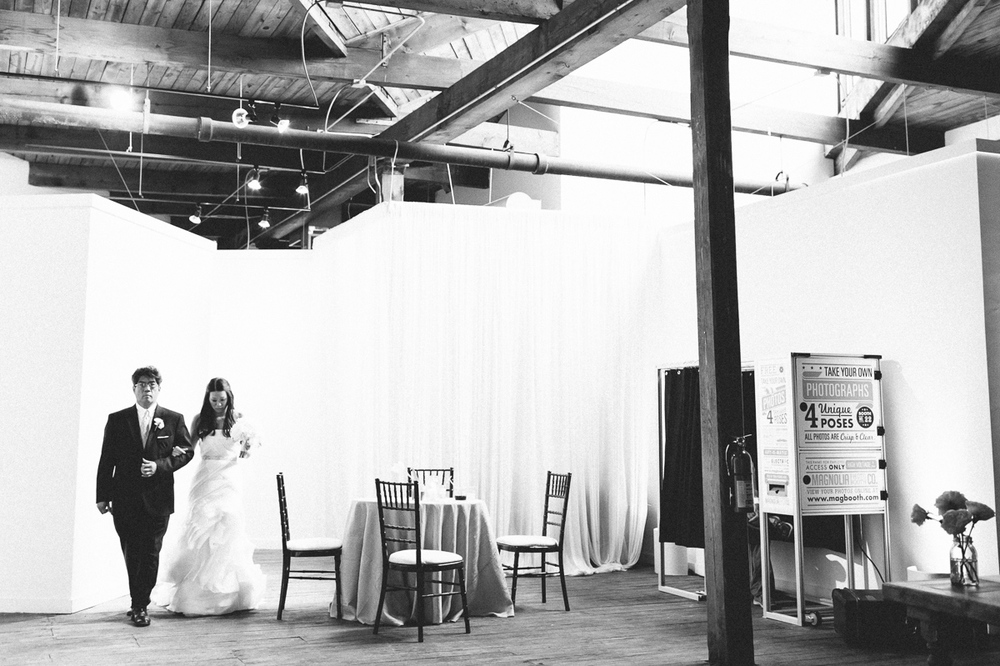 Gallery 1028 Chicago Wedding Photos