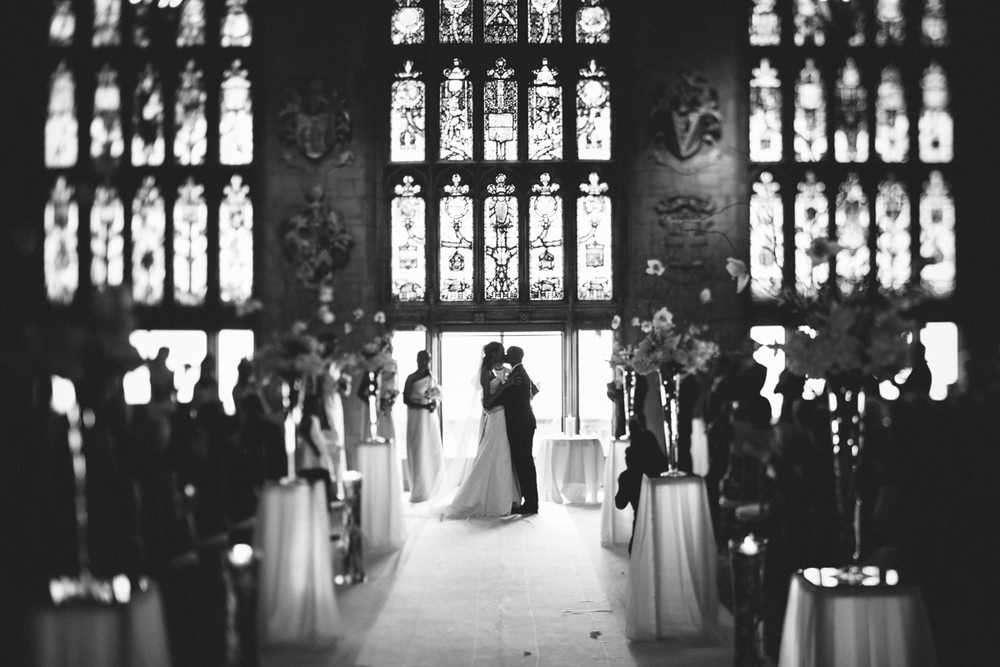 University Club Chicago Wedding Photos