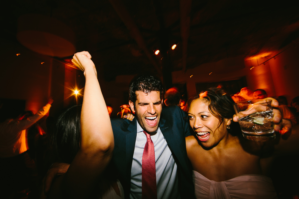 Chicago Illuminating Company Wedding Photos
