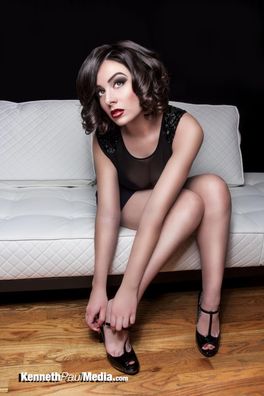 Natalie Dre