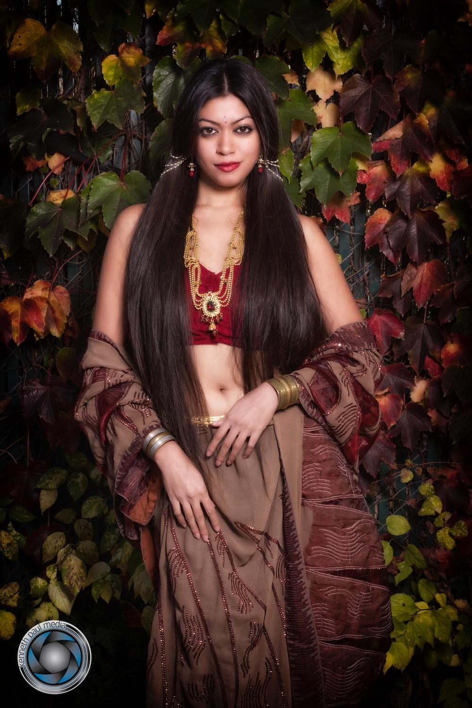 Model: Sherill Samuel  Photographer: Kenneth Paul Graham  Custom Artwork: Erinkelli Kilbane