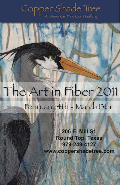 The Art in Fiber 2011