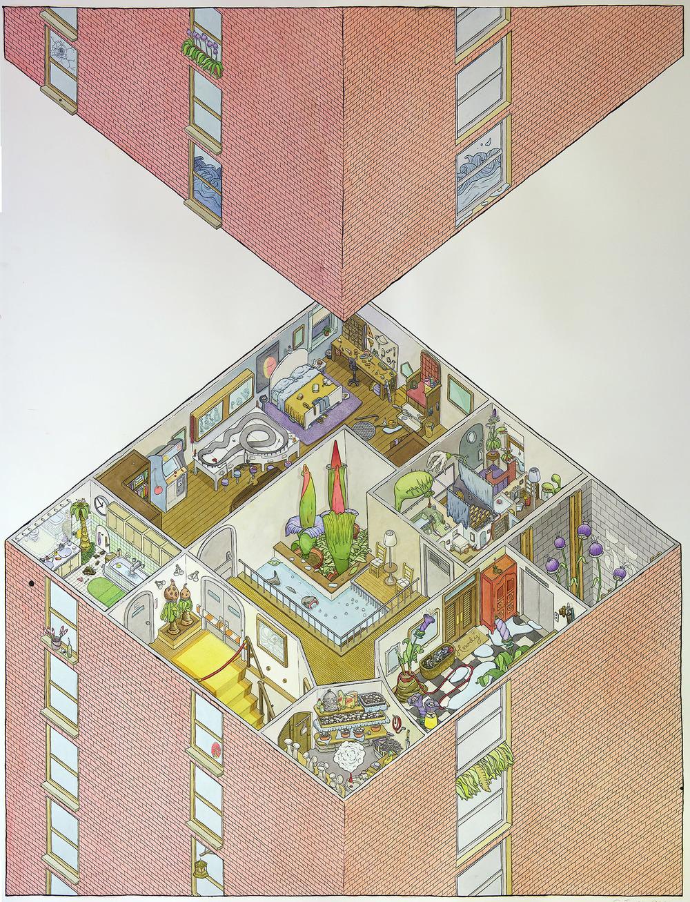 55th Floor
