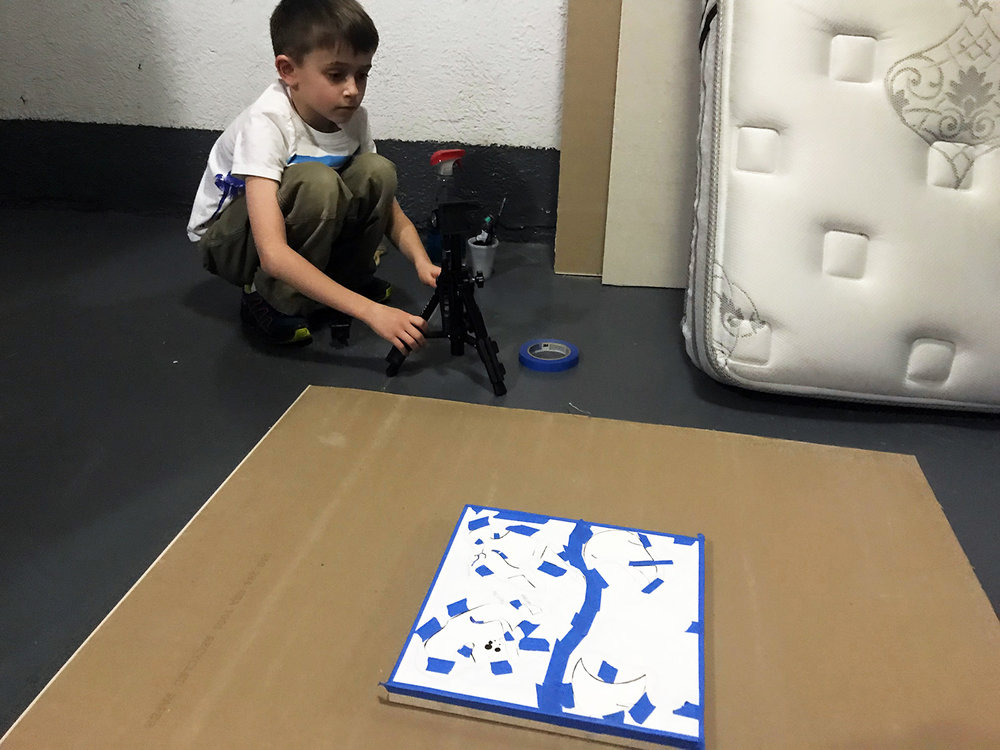 Child Assistant