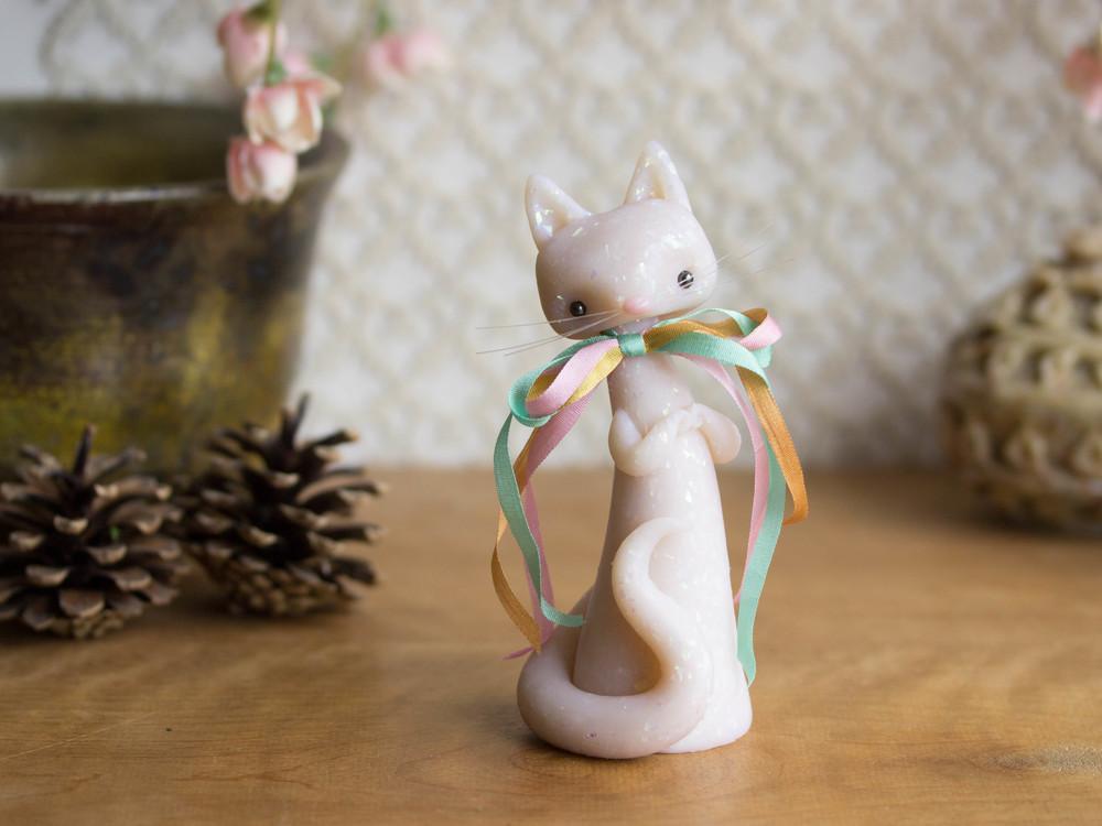Opal Kitten Poupette