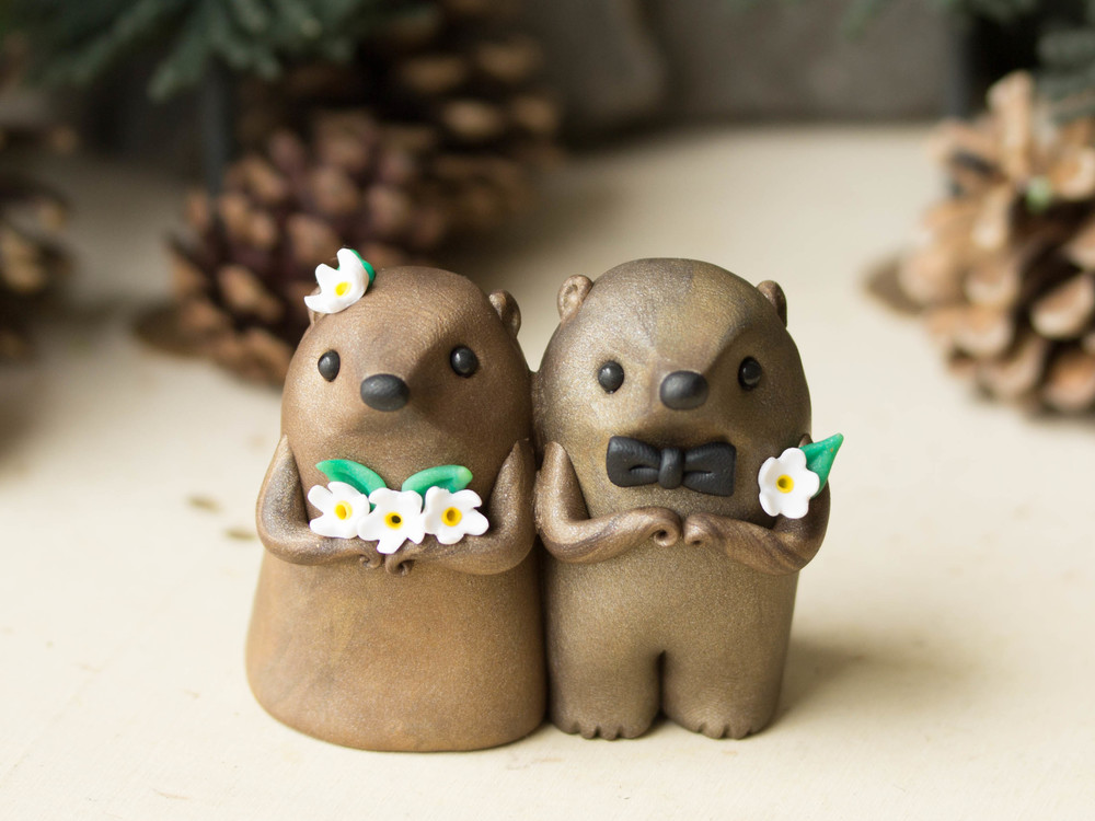 Groundhog Wedding