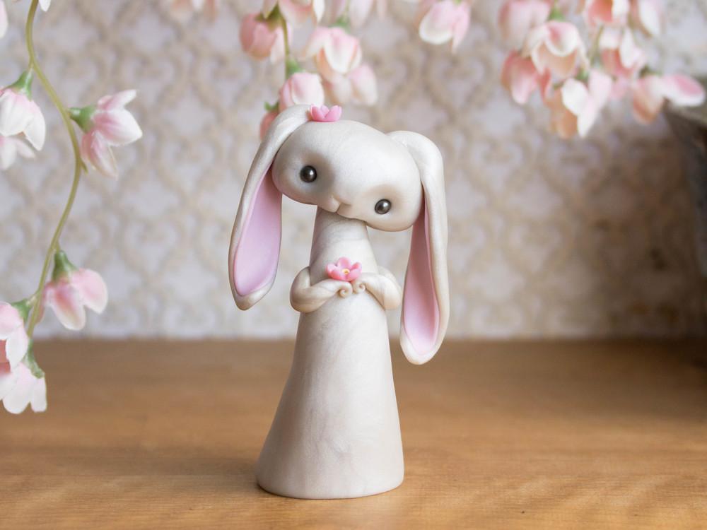Lop Bunny Poupette