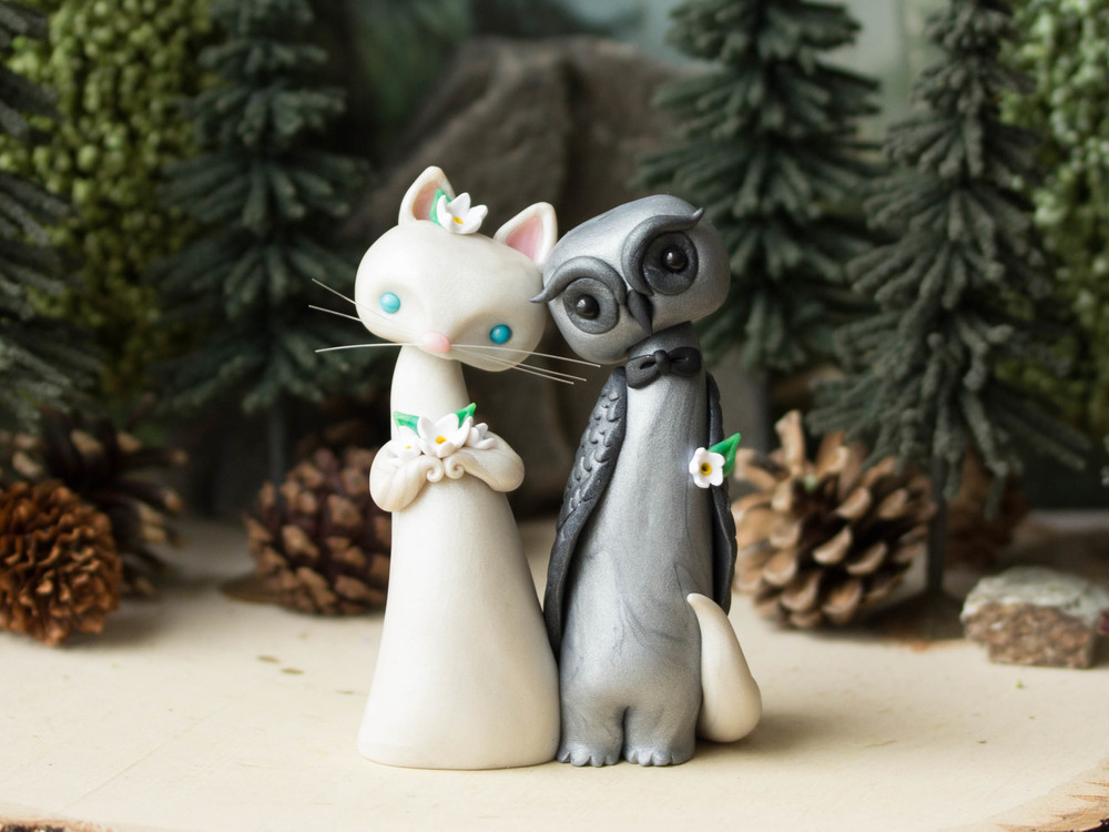 The Owl & The Pussycat Wedding