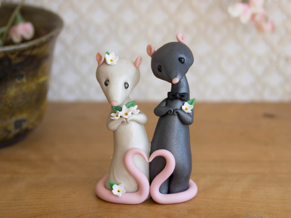 Rat Wedding