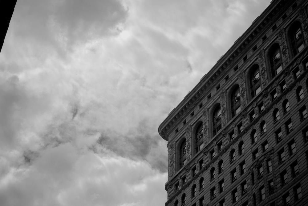 FlatIron NYC© UXCine.jpg