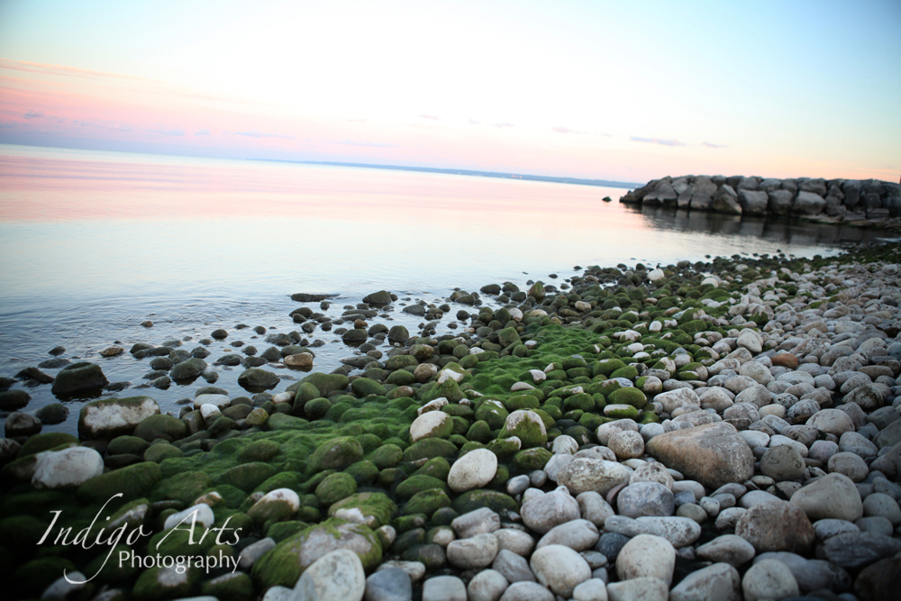 Shores of Lake Ontario