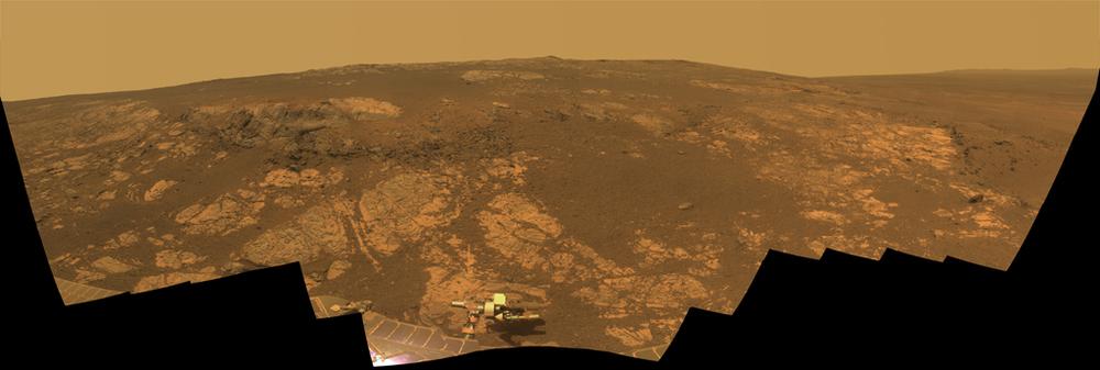 Credit: NASA/JPL-Caltech/Cornell/Arizona State Univ.
