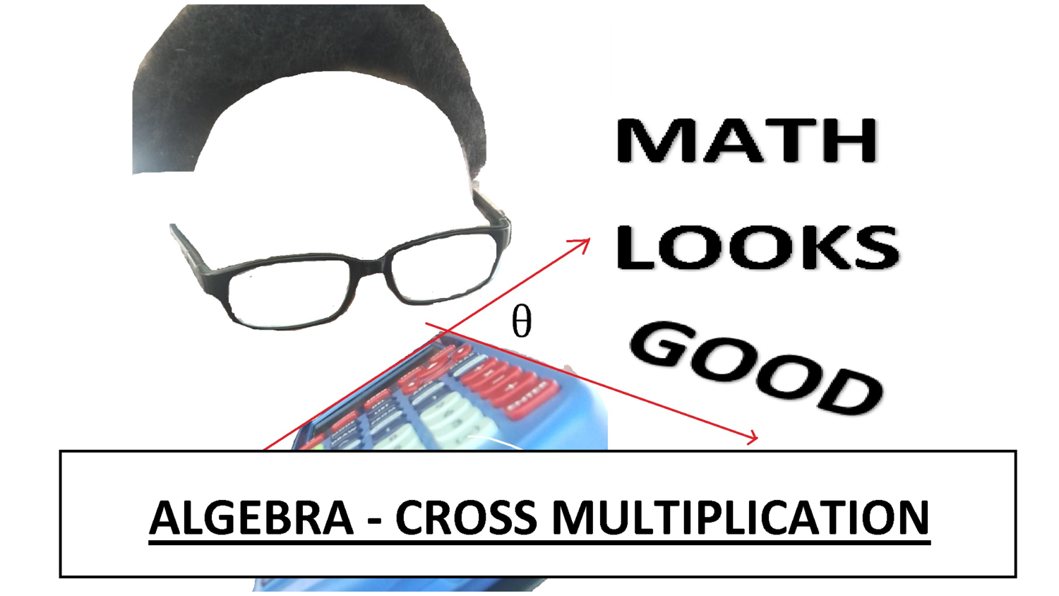 Algebra: Solving Equations Using Cross Multiplication — Shareef ...