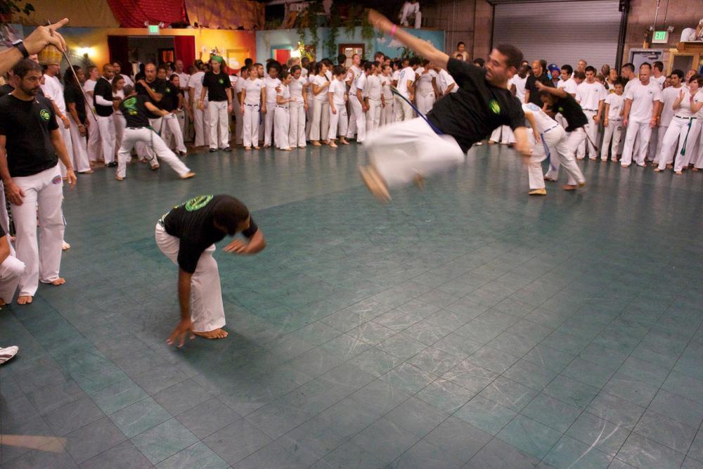 UCA Formatura - Ocotber, 2012