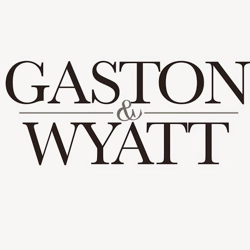 Gaston & Wyatt