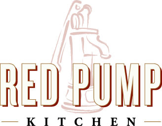 Red Pump Kitchen