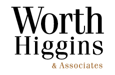 Worth Higgins & Associates