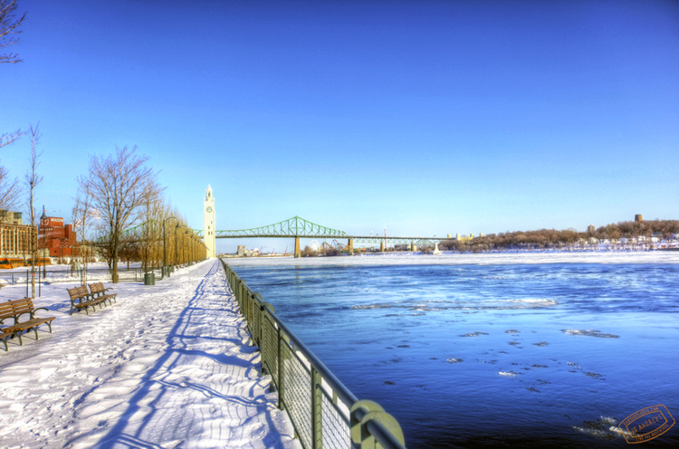 cartier st lawrence river