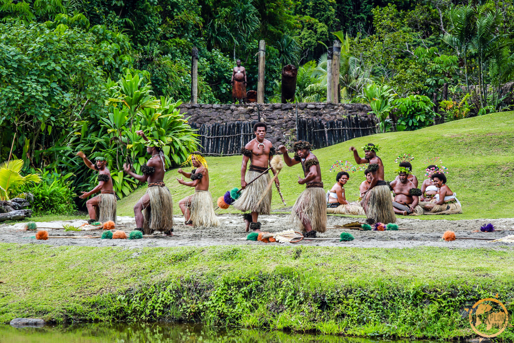 the culture of fiji The people of fiji are larger – much larger in some cases, as in the province of nadroga where even the women are nearly 180 centimeters (6 ft) tall they speak a different language and enjoy their own material culture.