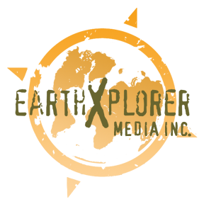 earthXplorer adventure travel photography