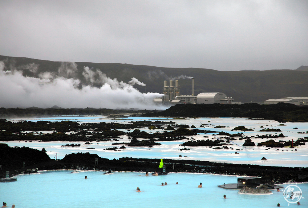 The Blue Lagoon Iceland