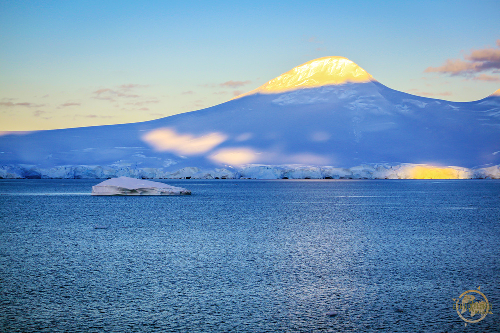 Mountain in Antarctica by JD Andrews.jpg