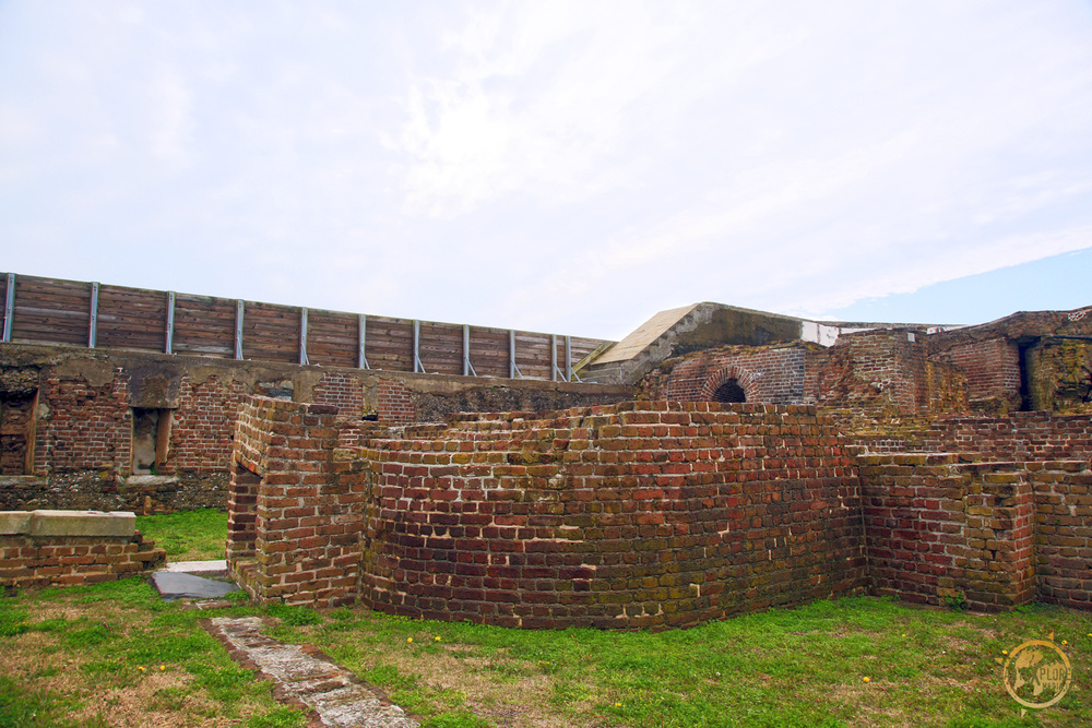 Fort Sumter Charleston South Carolina 3.jpg