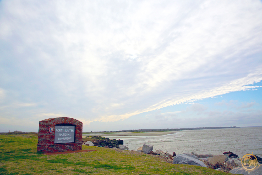 Fort Sumter Charleston South Carolina 1.jpg