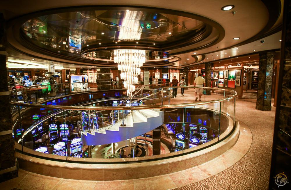 Gift Shop & Casino