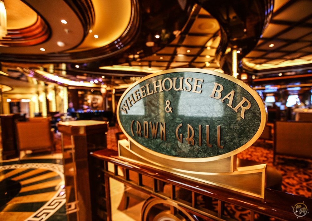 Wheelhouse Bar & Crown Grill
