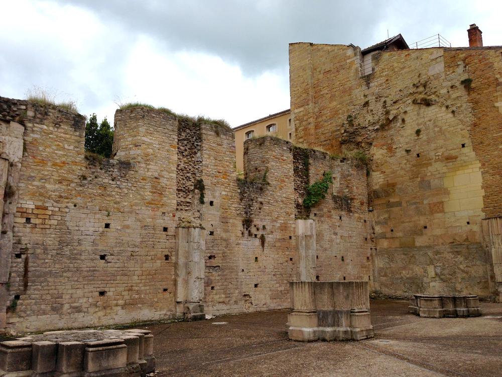 Cluny France ruins.jpg