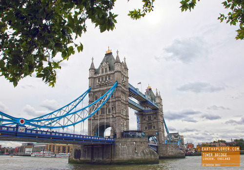 The bridge was officially opened on 30 June 1894 by The Prince of Wales (the future King Edward VII), and his wife, The Princess of Wales (Alexandra of Denmark)