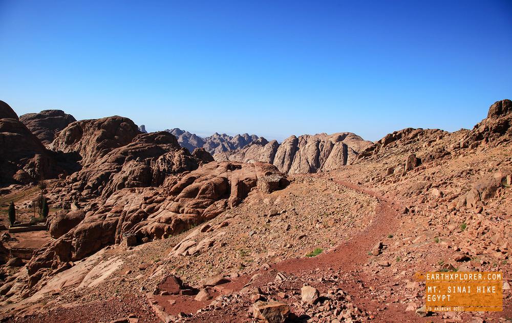 Mt Sinai trail Egypt.jpg