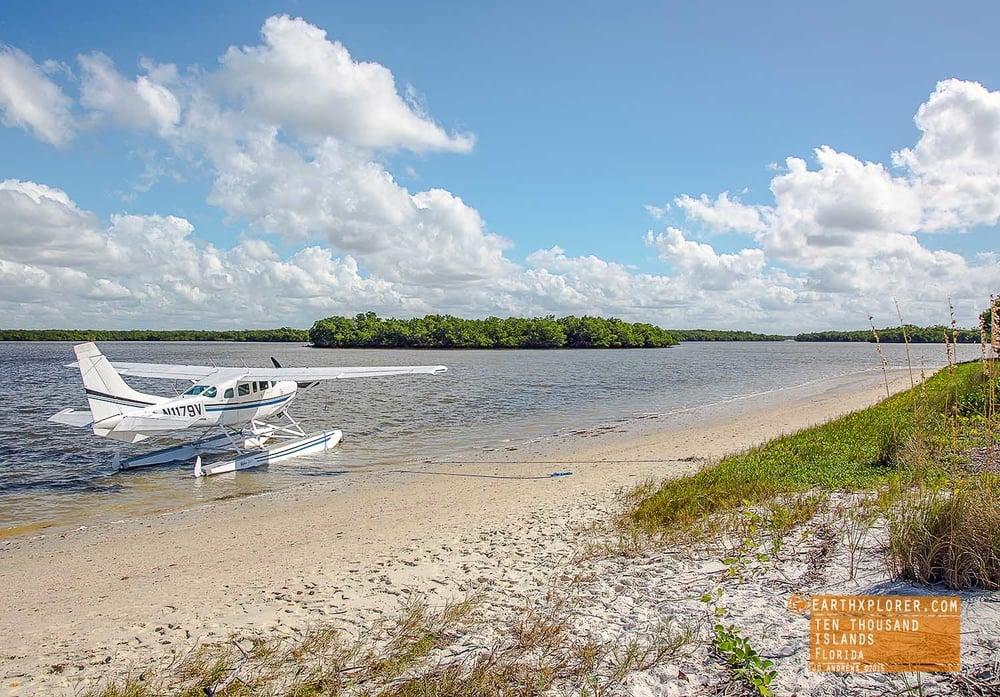 Seaplane at Ten Thousand Islands Florida.jpg