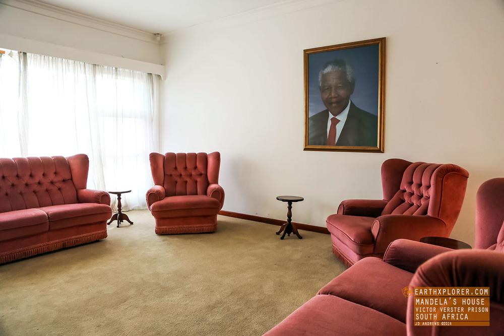 LivingRoom3 Mandelas House Victor Verster Prison South Africa.jpg