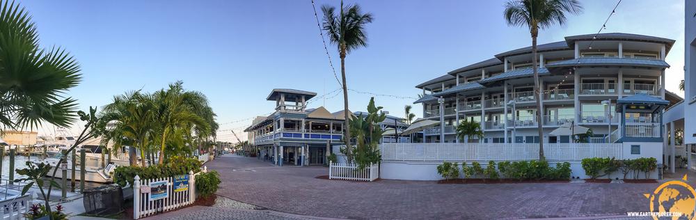 Hotel, Marina and More...