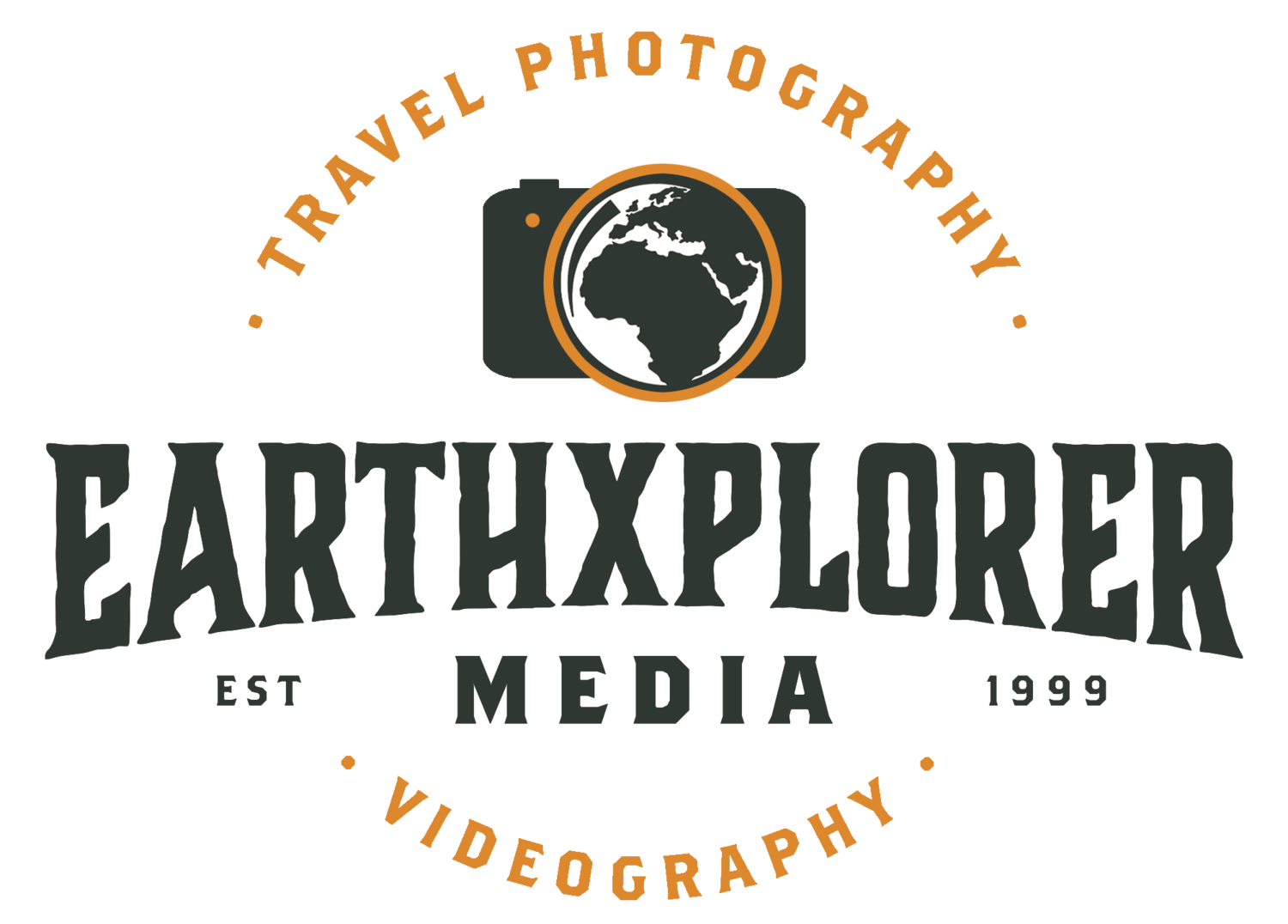 earthXplorer adventure travel video and photography
