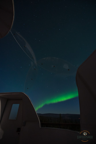 Borealis Basecamp - Fairbanks Alaska