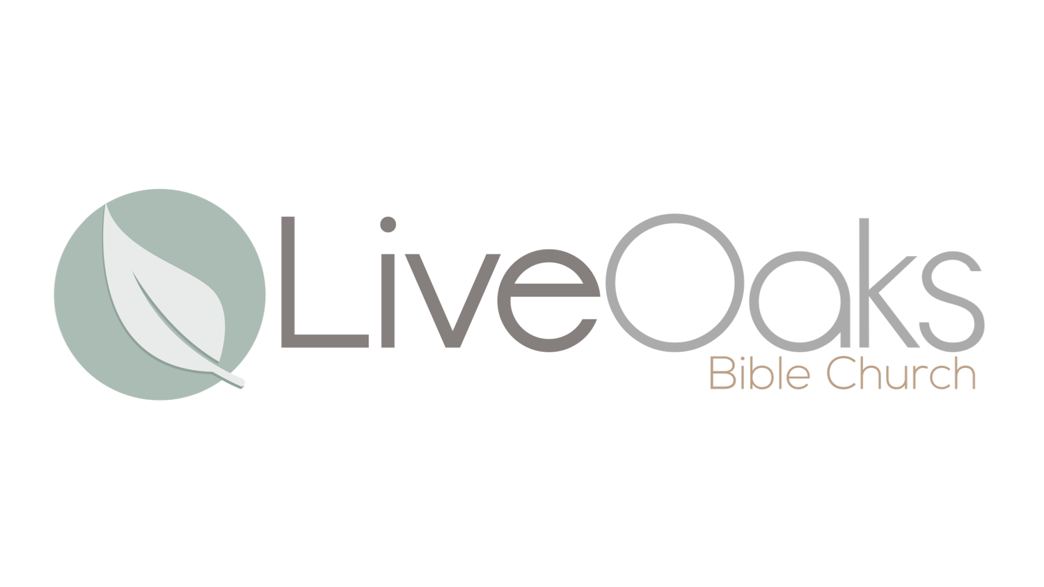 LIve Oaks Bible Church