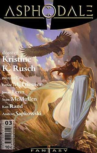 Asphodale Magazine