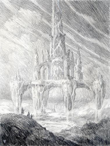 Norova -Sketch