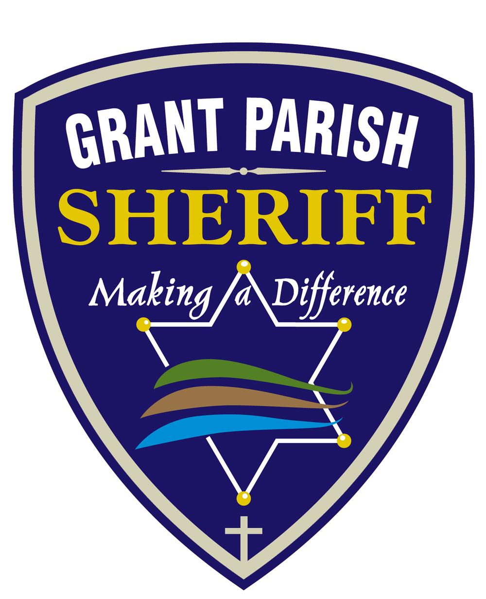 Grant Parish Sheriff's Office