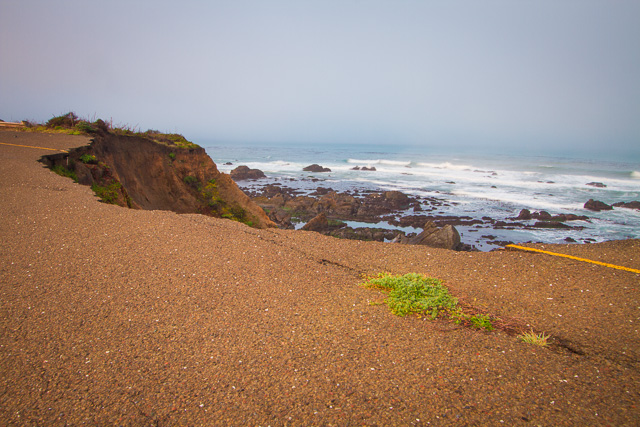 Western Union State Park - Abalone Point, California, Canon 7D with Canon EF-S 10-22mm @ 15mm, 1.0s @ f/16, ISO 100