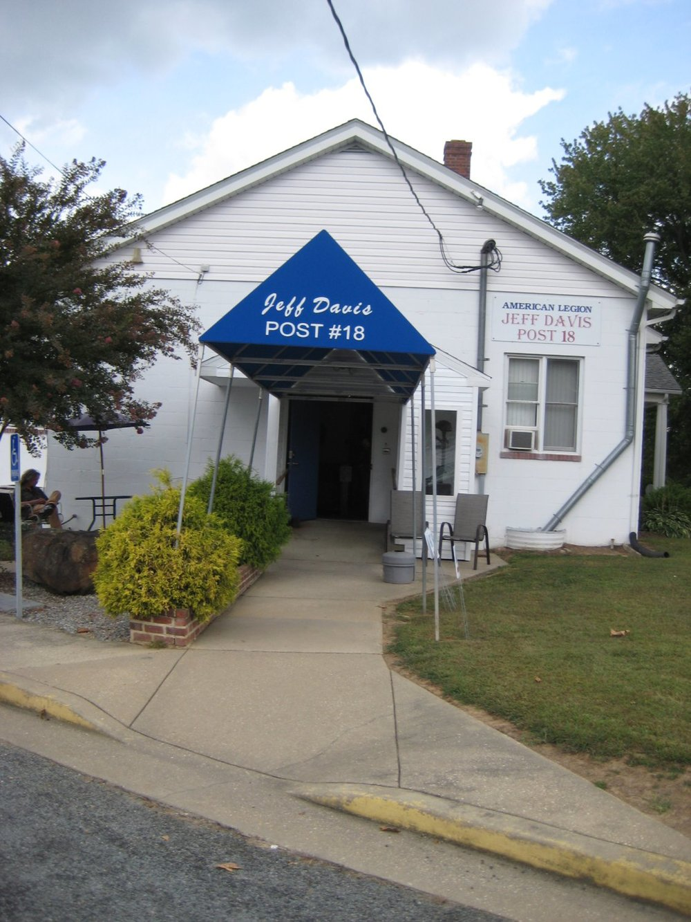 The 4th Annual Artisan's Fair was held at American Legion Jeff Davis Post 18 in Centreville on September 21, 2013.
