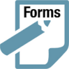 Forms/Requests