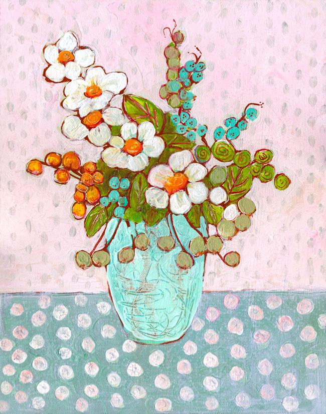 Floral Works