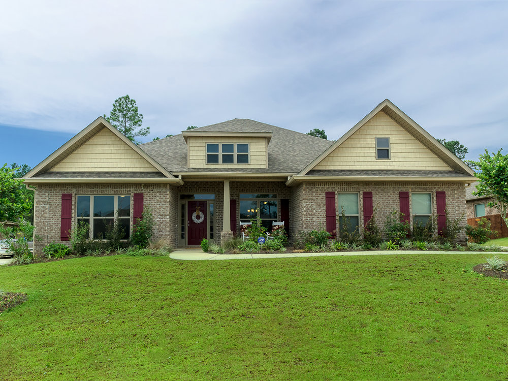 31593 Spoonbill - Spanish Fort, AL