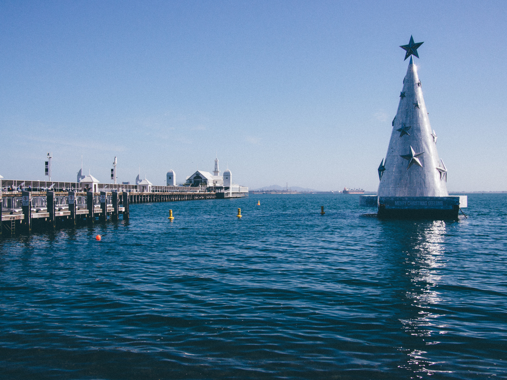 Geelong Waterfront #1